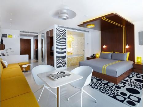 Photo of Studio Suite with Balcony