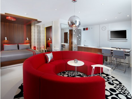 Photo of Grand Studio Suite with Balcony
