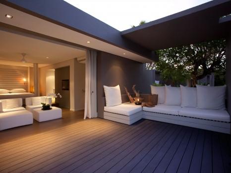 Photo of Luxury Poolside Lodge Suite, Ocean View