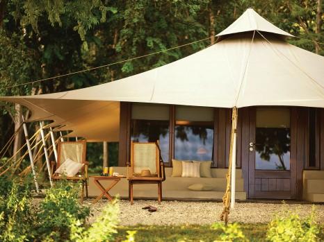 Photo of Jungle Tent