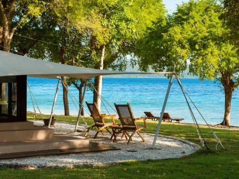 Photo of Ocean Tent