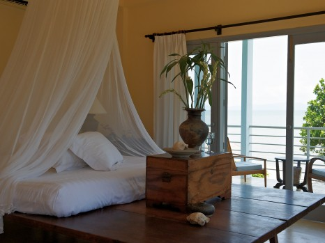 Photo of Sea View Double Room