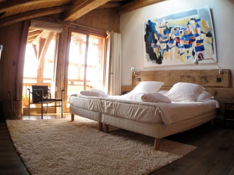 Photo of Prestige Room N° 11