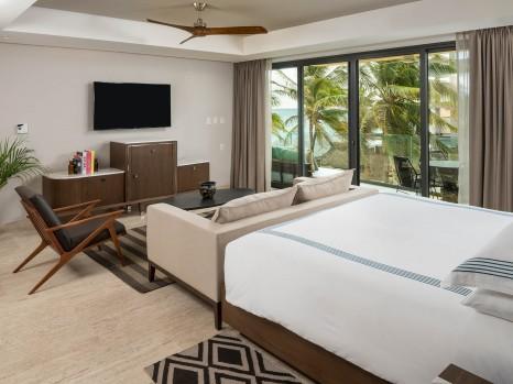 Photo of Beach House Partial Ocean View Jr Suite