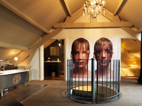 Photo of Deluxe Suite