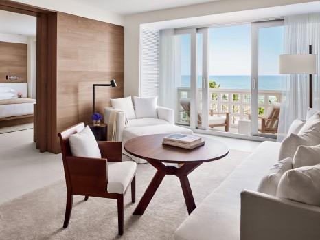 Photo of Oceanfront Suite
