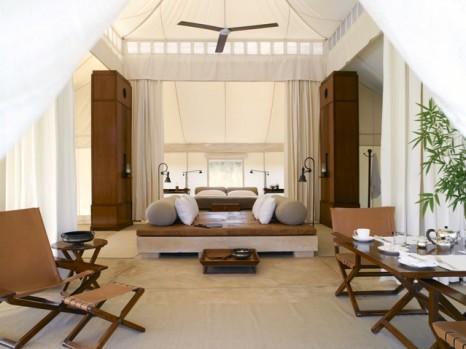 Photo of Luxury Tent