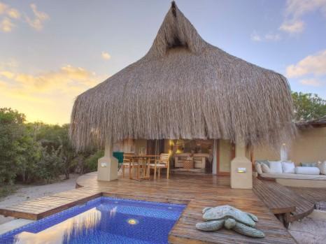 Photo of Beach Villa