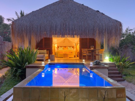 Photo of Infinity Beach Villa