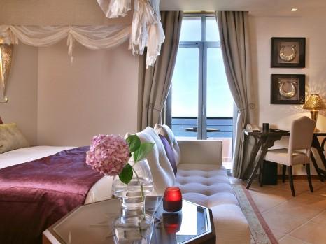 Photo of Deluxe Room Sea View