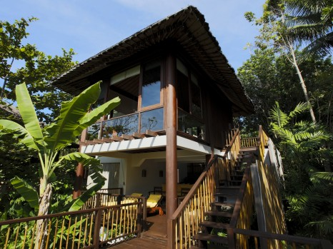 Photo of Hideaway Villa