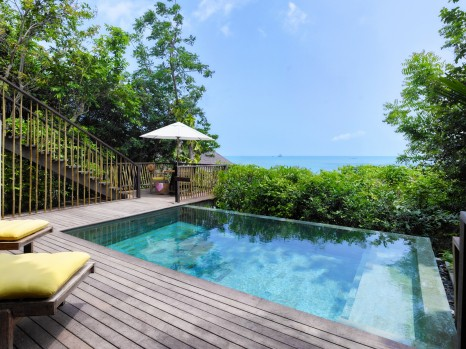 Photo of Ocean View Pool Villa