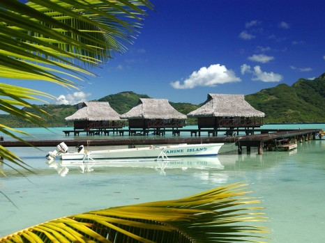 Photo of Overwater Bungalow