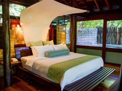 Photo of Forest View Bungalow with private Plunge Pool