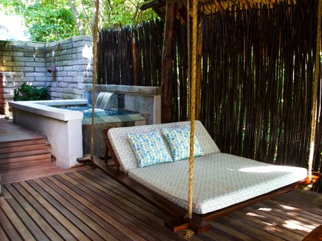 Photo of Ocean View Bungalow with private plunge pool