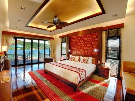 Photo of Ocean Villa King