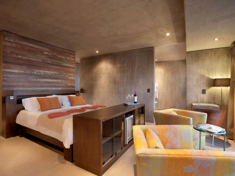 Photo of Superior Double or Twin Room - Reserva