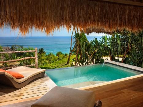 Photo of Lantoro One-Bedroom Villa