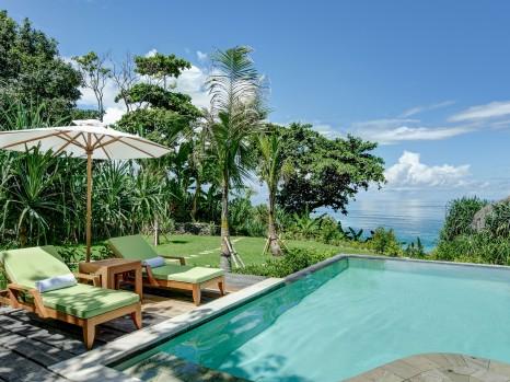 Photo of Kasambi One-Bedroom Villa