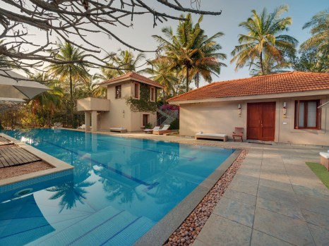 Photo of Poolside Cottage