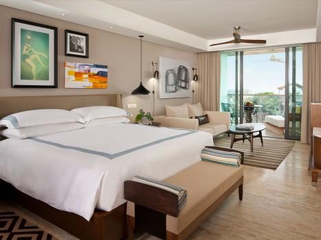 Photo of Luxury King Top Floor