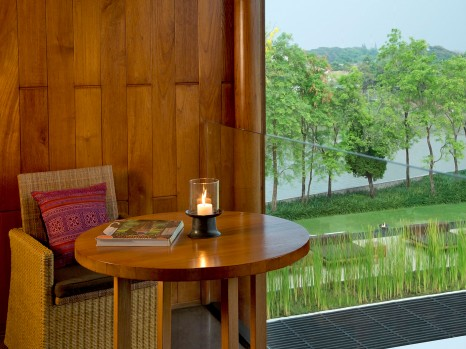 Photo of Deluxe River View Room