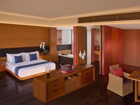 Photo of Kasara Suite
