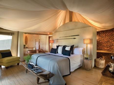 Photo of Marataba Suite