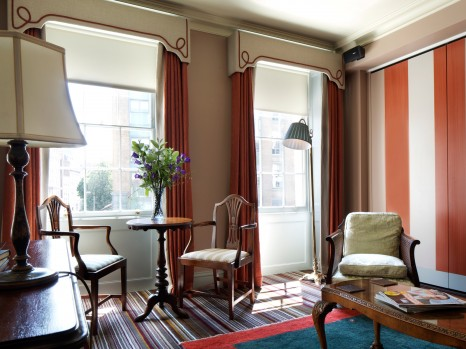 Photo of Townhouse Suite