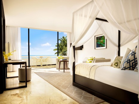 Photo of Hayman Ocean View Room