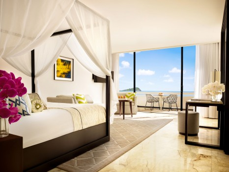 Photo of Hayman Premium Ocean View Room
