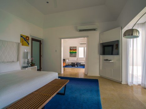 Photo of One Bedroom Villa With Ocean View