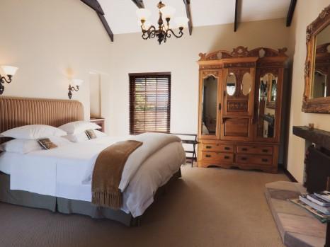 Photo of Luxury Rooms