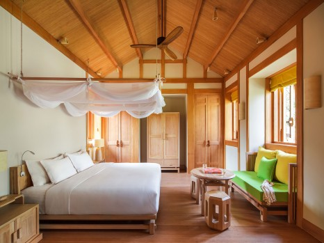 Photo of Six Senses Suite