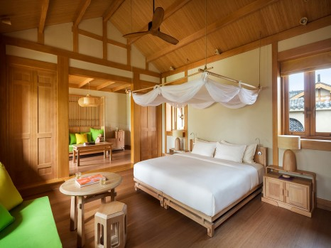 Photo of Six Senses Deluxe Suite