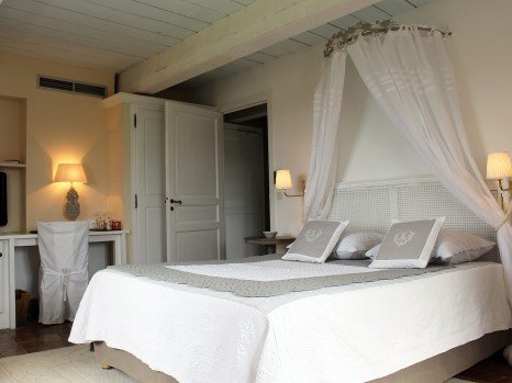 Photo of Bastide Deluxe Room