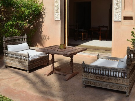 Photo of Traditional Harim-Suite with Private Garden