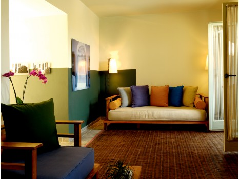Photo of Junior Suite with Garden View