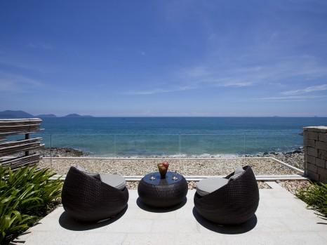 Photo of Ocean View Condo