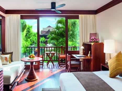 Photo of Poolside Junior Suite