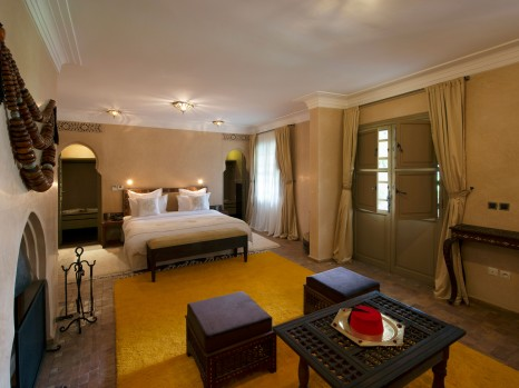 Photo of Junior Suite with Private Terrace