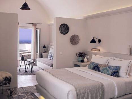 Photo of Junior Deluxe Suite Sunset - Sea View