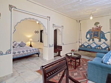 Photo of Heritage Suite Room