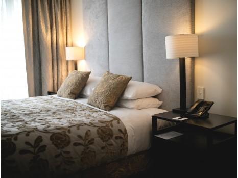 Photo of Deluxe One Bedroom Suite