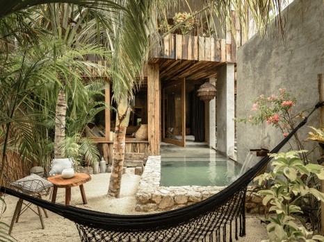 Photo of Tierra Suite with Plunge Pool