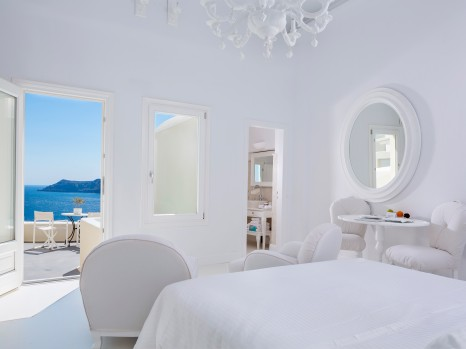 Photo of Superior Suite with Plunge Pool