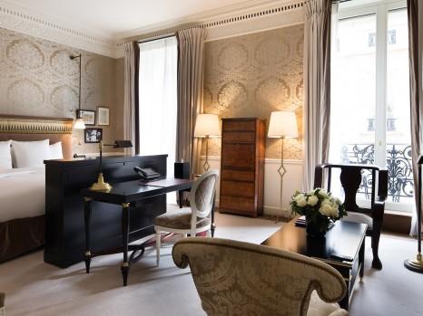 Photo of Prestige Junior Suite