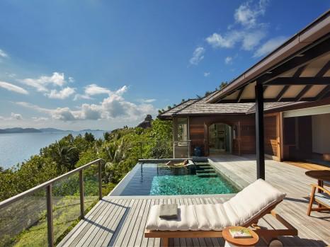 Photo of Panorama Pool Villa