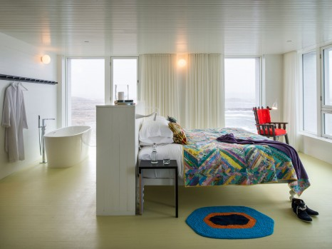 Photo of Fogo Island Suites