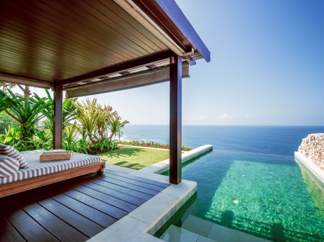 Photo of One-Bedroom Ocean View Villa